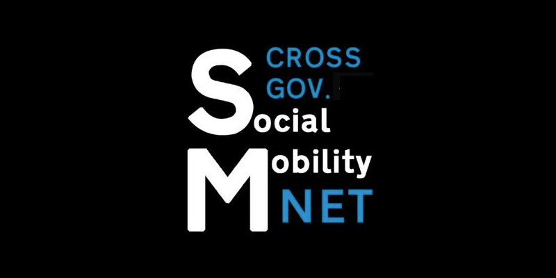 Cross-Government Social Mobility Network