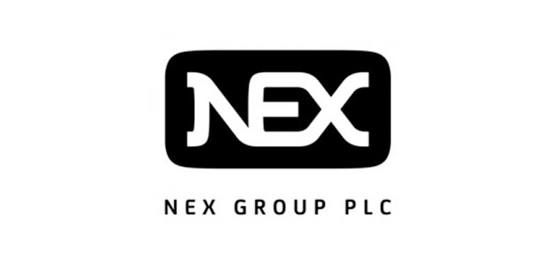 NEX Group PLC