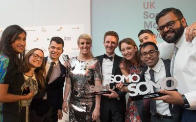 Launching the 2018 UK Social Mobility Awards
