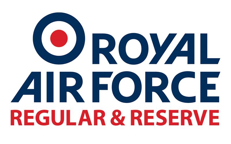 UKSMA gold partner the Royal Air Force