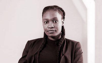 My Social Mobility Story: Claudine Adeyemi
