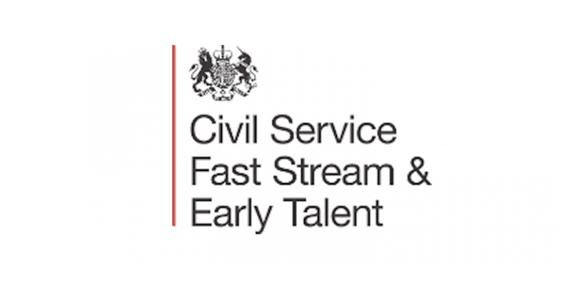 Civil Service Fast Stream and Early Talent